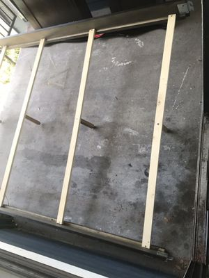 Queen size bed for Sale in Dallas, TX