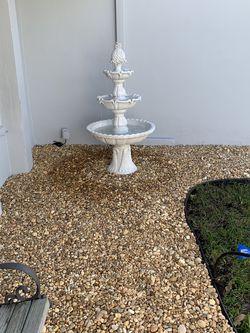3 Tier Fountain for Sale in Pompano Beach,  FL