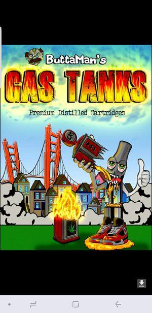 BME gastanks 90% for Sale in San Francisco, CA
