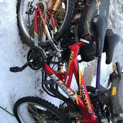 Mountain Bike for Sale in Annandale,  VA