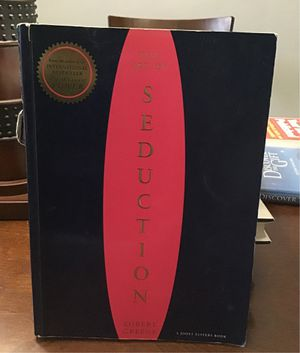 Art of seduction for Sale in Pittsburgh, PA