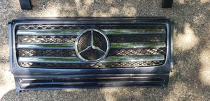 2013-2018 Mercedes Benz G 550 Grille Assembly & Brush Guard for Sale in Charlotte, NC