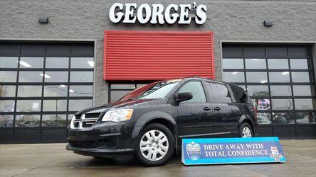 2016 Dodge Grand Caravan for Sale in Brownstown,  MI