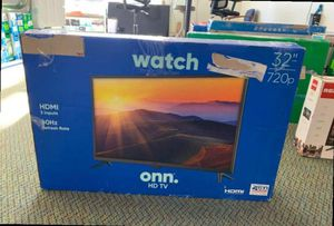 "Brand New Sceptre 43"" TV! Open box w/ warranty 8JP for Sale in Dallas, TX"