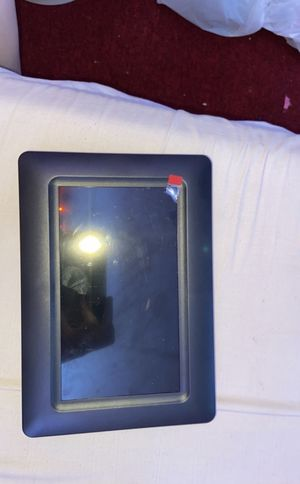 Electronic photo album and SIM card for Sale in Midland, MI