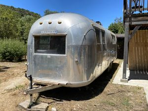 1965 Airstream Sovereign for Sale in Carmel Valley, CA
