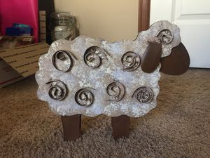 Metal sheep for Sale in Yelm, WA