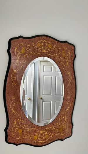 Mirror & Table Set for Sale in Laurel, MD