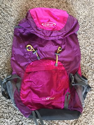 Hiking backpack for Sale in Gardena, CA