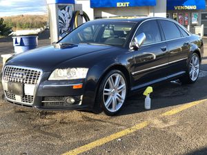 2007 Audi S8 for Sale in Norwood, MA