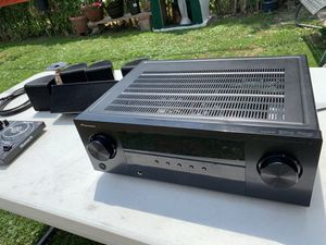 Pioneer surround with speakers and mixer for Sale in Cleveland, OH