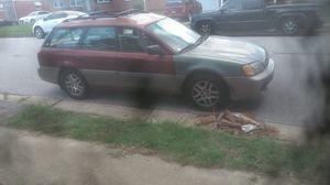 03 Subaru Outback for Sale in Hampton, VA