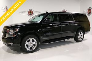 2016 Chevrolet Suburban for Sale in Indianapolis, IN