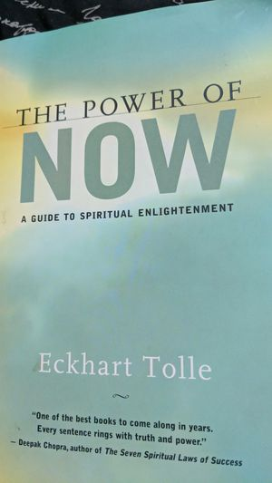 Power of Now Book for Sale in Anaheim, CA