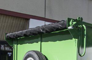 Dump trailer tarp roller for Sale in Anaheim, CA