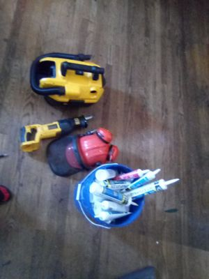 Assorted power tools for Sale in Baltimore, MD