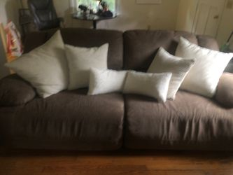 Full Loveseat recliner for Sale in Philippi,  WV