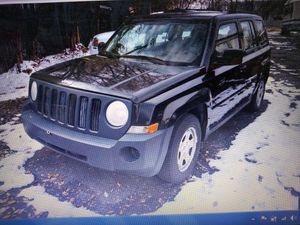 Jeep patriot for Sale in Taylorsville, UT