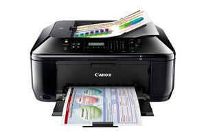 Canon MX 432 wireless printer scanner copier for Sale in Houston, TX