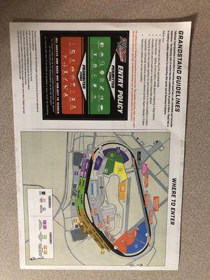 Talladega tickets for Sale in Ringgold, GA