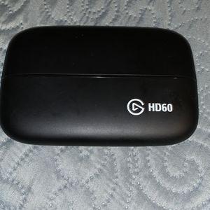 Elgato Hd60 for Sale in Buffalo, NY