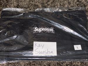 Bandana Box Logo Hoodie Size Large for Sale in Vista, CA