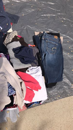 Baby, woman, kids clothes take all for Sale in Avondale, AZ