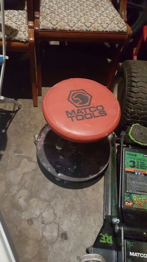 Matco stool for Sale in Gresham, OR