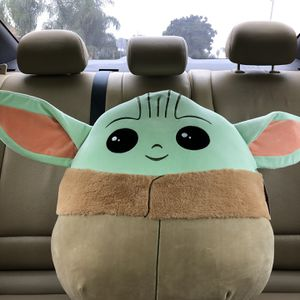 "Baby Yoda the Child Squishmallow 20"" for Sale in Rancho Dominguez, CA"