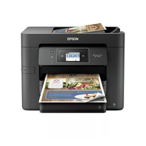 EPSON WORKFORCE PRO WF-3733 ALL-IN-ONE WIRELESS COLOR PRINTER for Sale in Mauldin, SC