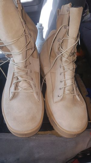 Danner boots steel toe for Sale in Portland, OR
