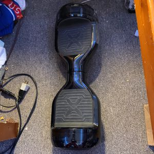 Hover X hover board for Sale in Mastic Beach, NY