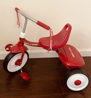 Radio Flyer Tricycle for Sale in Sandy, OR