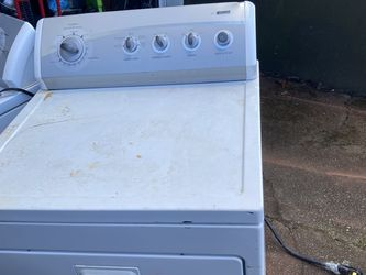 Washer and Dryer Set for Sale in Tacoma,  WA