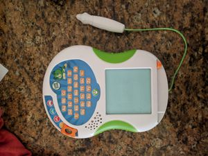 Leap Pad Scribble and Write for Sale in Laveen Village, AZ