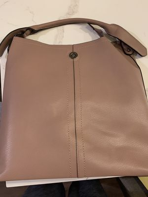 Leather purse new of two for Sale in Trabuco Canyon, CA