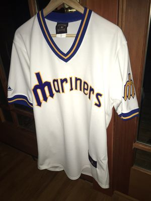Mariners Cooperstown Collection (size M) for Sale in Seattle, WA
