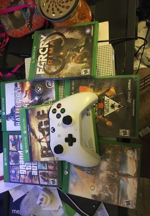 Xbox one for sale for Sale in Medina, OH