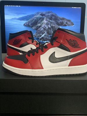 Size 10 Chicago mid for Sale in Hayward, CA