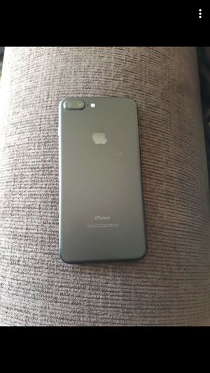 iPhone 7 Plus for Sale in Woodlake, CA