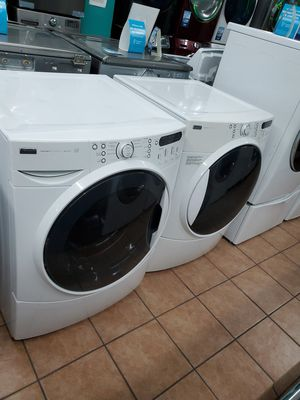 Washer And Dryer Set Kenmore for Sale in Lynwood, CA