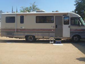 91 RV Motorhome Pace Arrow for Sale in Lake Elsinore, CA