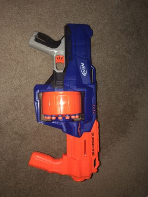 Nerf gun surgefire elite for Sale in Orange, CA