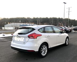2016 Ford Focus SE Hatchback for Sale in Springfield, VA
