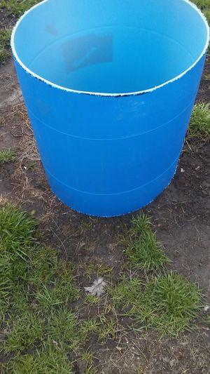 Planter barrels for sale for Sale in Detroit, MI