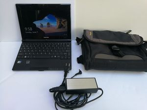 """Toshiba NB505 Atom N455 1.66 GHz - 10.1"""" for Sale in Fremont, CA"""