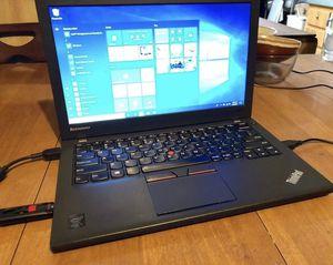 Lenovo ThinkPad X250 Win10 8GB 128 SSD 2.30Gz for Sale in Hawthorne, FL