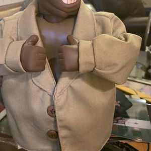 Collectors Item - Black Figurine for Sale in Atlanta, GA
