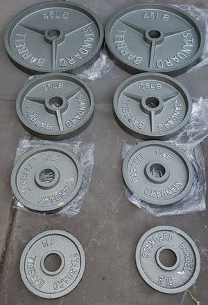 4 pairs Olympic plates, pick up only, (NEW) for Sale in Alhambra, CA