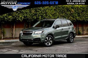 2017 Subaru Forester for Sale in Azusa, CA